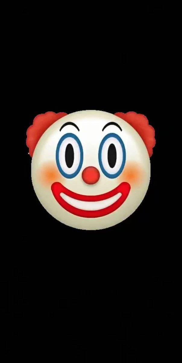 Тик ток смайлики: популярные варианты, как поставить, клоун