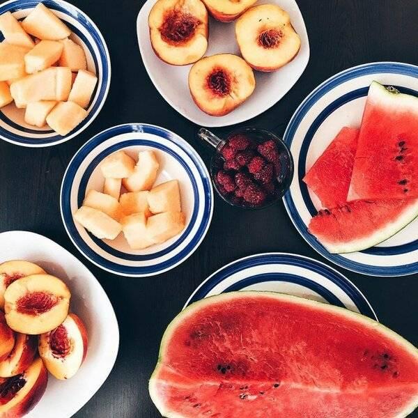 Лучшие блоги про еду в инстаграме