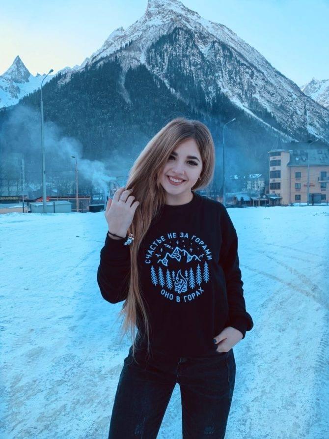 Аня покров (аня pokrov) — фото, биография, личная жизнь, новости, блогер 2020 - 24сми