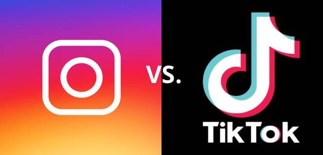 Тик ток и лайк: сравнение социальных сетей, какая лучше