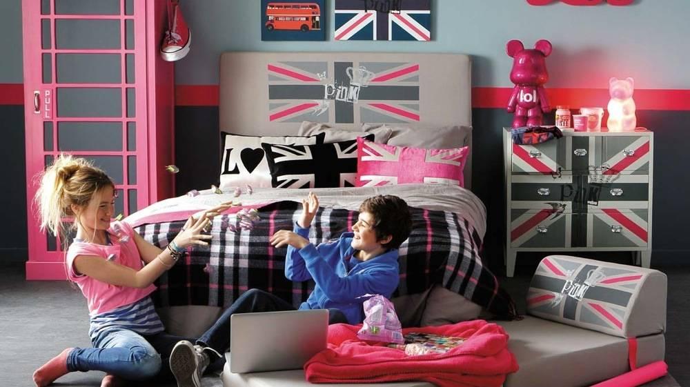 Детская комната от икеа - стильный и современный дизайн (60 фото)
