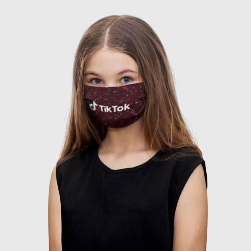 Что такое маска боке в тик ток и как ее использовать
