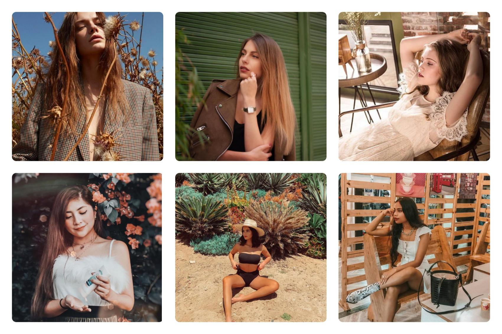 11 лучших приложения для обработки фото в инстаграм