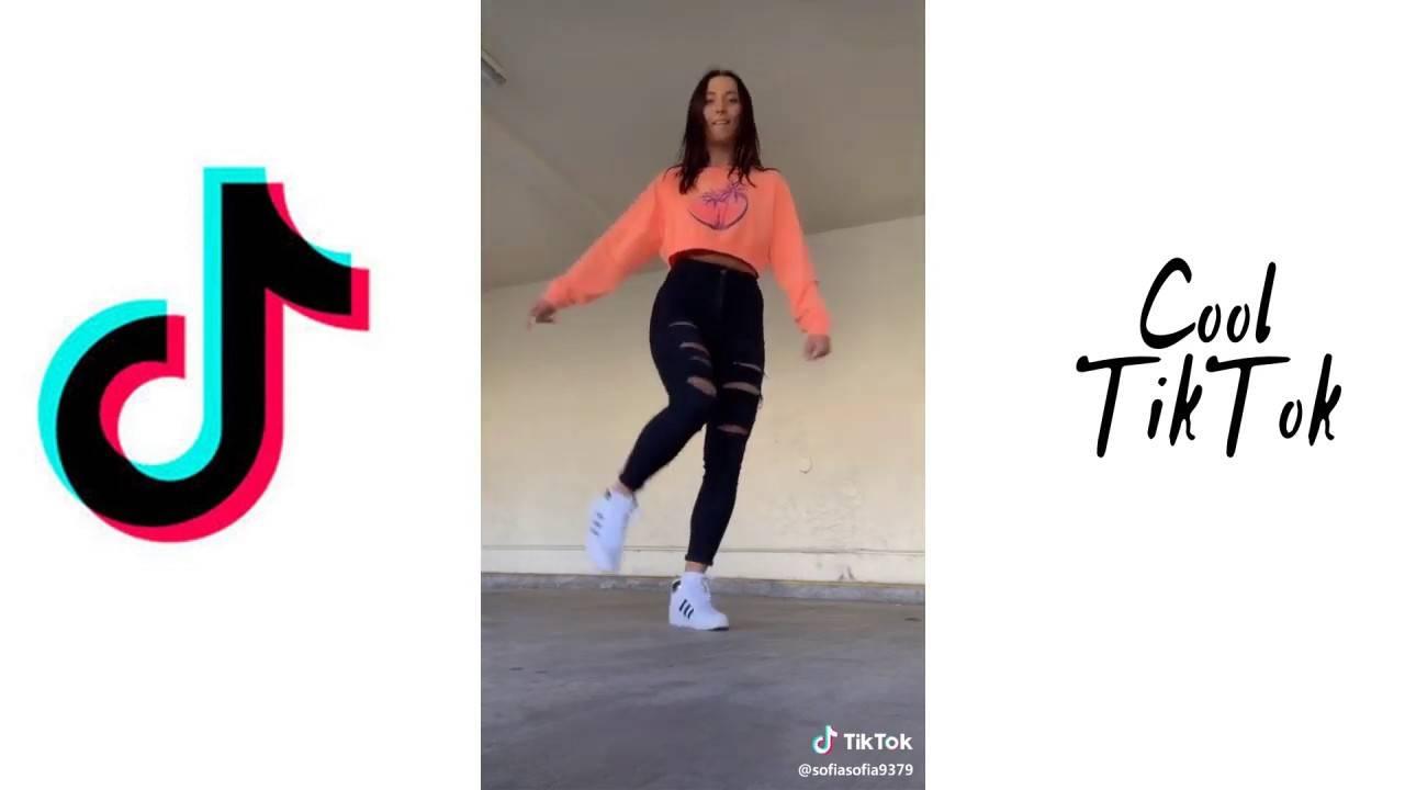 Тик ток танцы: популярные направления