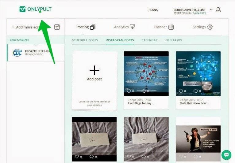 30+ полезных сервисов и приложений для инстаграм