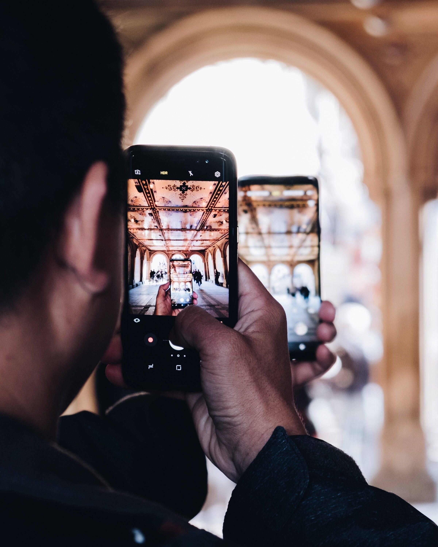 Как улучшить снимки наiphone спомощью скрытой функции фиксации фокуса иэкспозиции