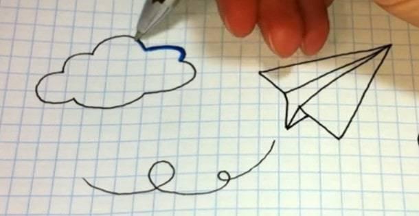 Как нарисовать тик ток карандашом поэтапно для новичков