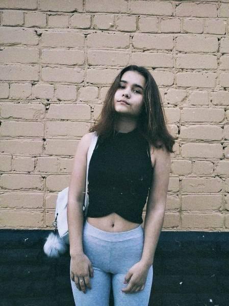 Екатерина голышева — блогер, танцовщица