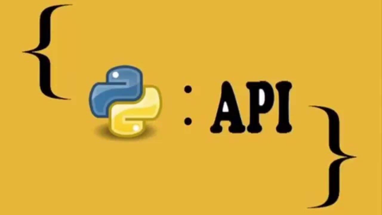 Проектирование restful api с помощью python и flask / хабр