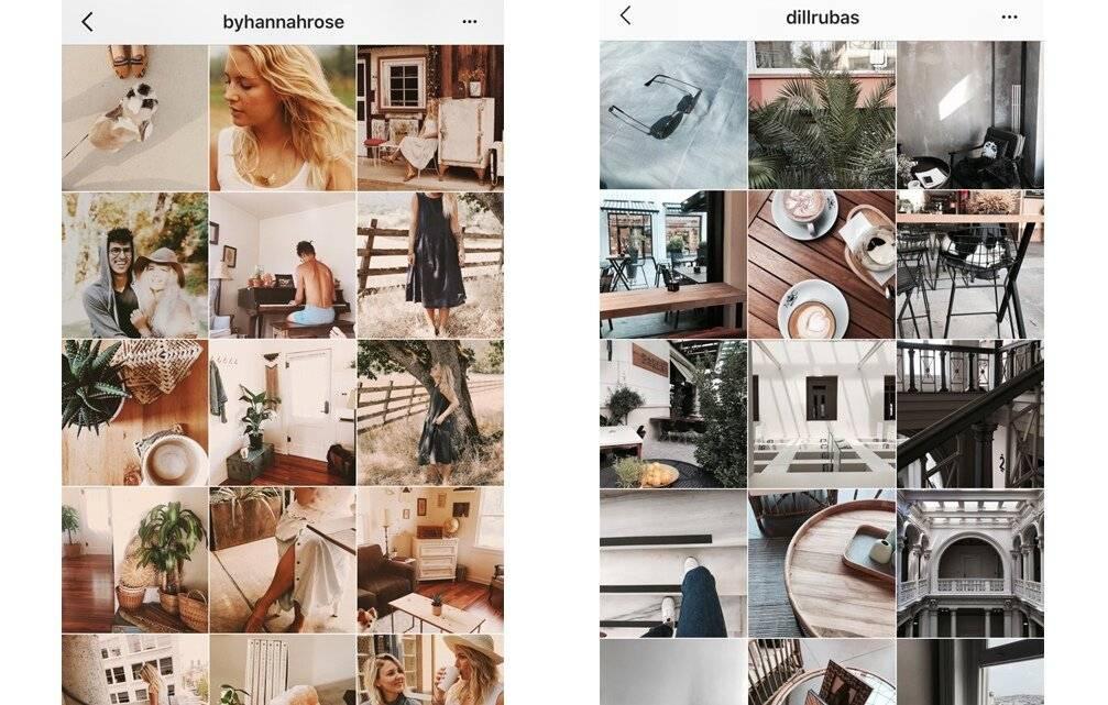 Как оформить инстаграм визажисту|интервью с экспертом