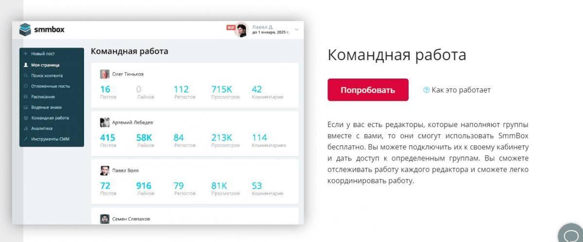 Обзор: smmbox – сервиса автопостинга в соцсетях инстаграм, фейсбук, вконтакте и другие
