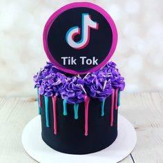День рождения: топ-20 крутых поздравлений из tiktok - тик ток