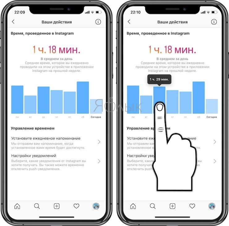 6 сервисов, чтобы посмотреть статистику в инстаграме