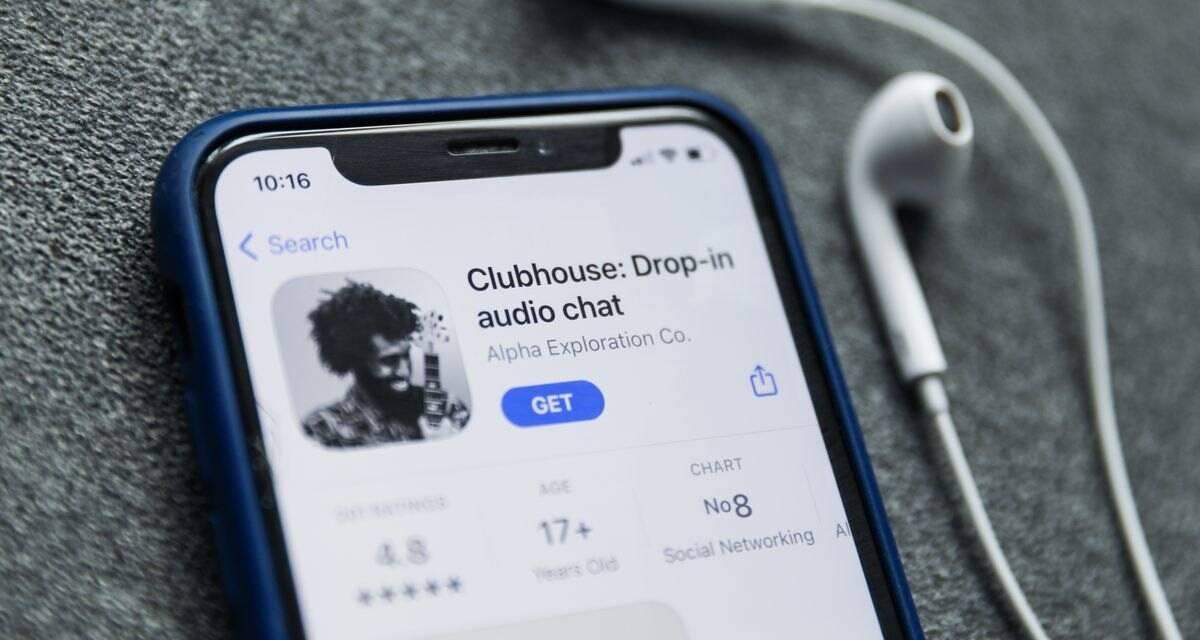 Выйдет ли clubhouse на android и pc или как не попасться на удочку мошенников?