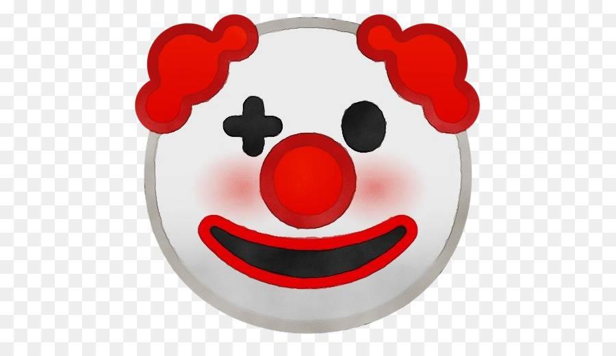 Что означает смайлик клоуна в тик ток: как его использовать и значение | tktk-wiki