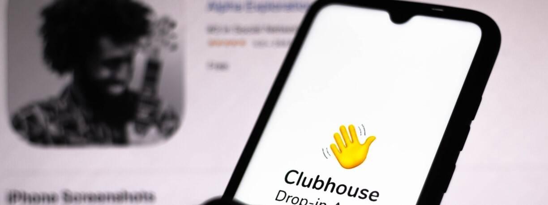 Clubhouse — как создать комнату, клуб и удалить спящего