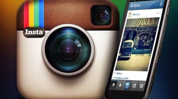 Boomerang для instagram