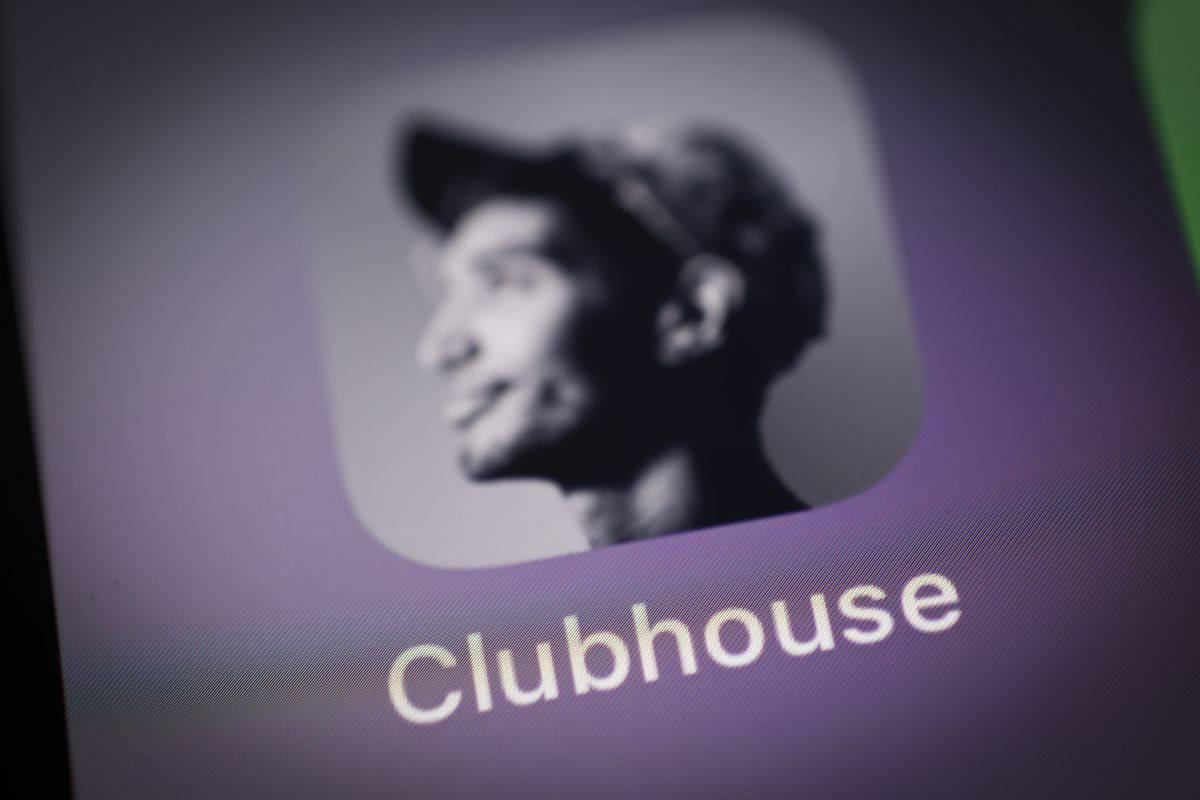 Clubhouse - соцсеть, живое голосовое общение [обзор]
