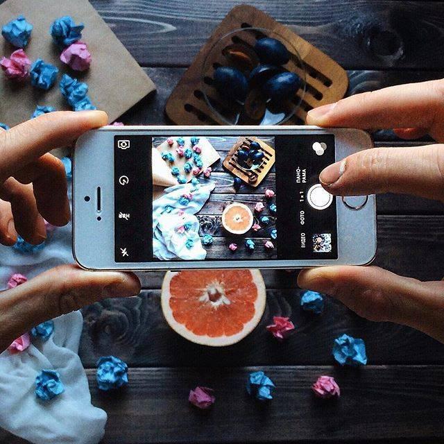 Как сделать бумеранг в инстаграм из видео или фото